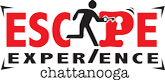 Escape Experience Chattanooga Sticky Logo