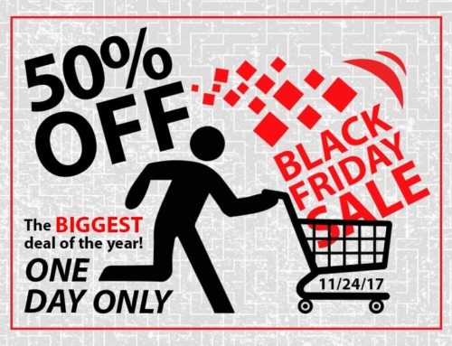 HUGE Black Friday Savings + Even More!