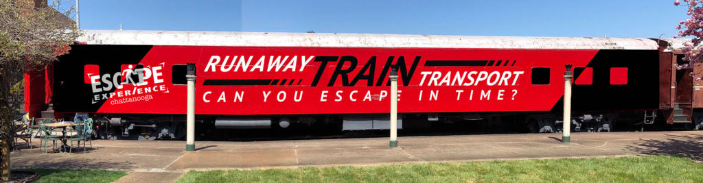 Runaway Train Concept