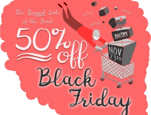 Up To 51% OFF Black Friday Week