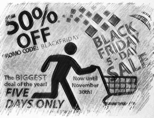 HUGE Black Friday Savings – Now Through November 30th!